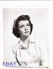 Dorothy Malone sexy nurse VINTAGE Photo The Killer That Stalked New York