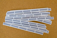 120 not 100 Silver SCRATCH OFF Stickers Labels Games Tickets Favors Promotional