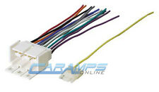 ★ NEW GM CAR STEREO CD PLAYER WIRING HARNESS WIRE PLUG FOR AFTERMARKET RADIO ★
