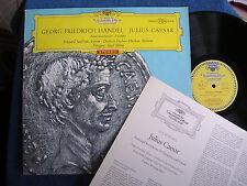 Seefried/Fischer -Dieskau/Handel-Julius Caesar/DGG Red Stereo/138 637 SLPM/EX/M-