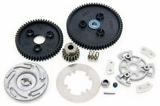TRAXXAS E-REVO BRUSHLESS SLIPPER CLUTCH AND GEARS 5352R...