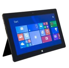 "Microsoft Surface RT 10.6"" HD Tablet 64GB, Wi-Fi  7ZR-00001 Dark Titanium 64 GB"