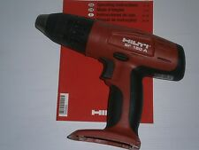 HILTI SF 150-A CORDLESS DRILL,TOOL ONLY (USED)