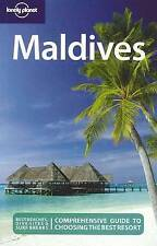Maldives (Lonely Planet Country Guides), Masters, Tom, Excellent Book
