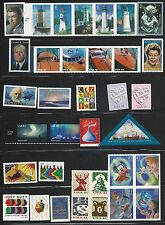 2007 US Commemorative Stamp Year Set Mint NH