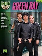 Green Day by Hal Leonard Publishing Corporation (Mixed media product, 2013)