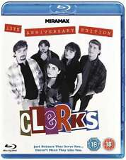 CLERKS*****BLU-RAY*****REGION B*****NEW & SEALED
