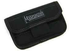 MAXPEDITION Black VOLTA BATTERY Phone Camera Case Pouch Pocket! 1809B