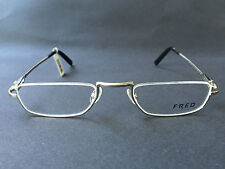 FRED Alaska N3 002 Genuine Glasses Frames Lunettes Occhiali Brille France