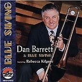 """""""Barrett, Dan""""-Blue Swing  CD NEW"""