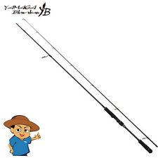 "Yamaga Blanks BALLISTICK 96MMH TZ/NANO 9'6"" Medium Heavy fishing spinning rod"