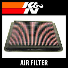 K&N High Flow Replacement Air Filter 33-2289 - K and N Original Performance Part