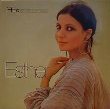 ATR MASTERCUT - LP-001 - ESTHER OFARIM - ESTHER