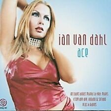 Ace (+Bonus Disc-Enhanced) by Ian Van Dahl (CD, Aug-2002, Bang On)