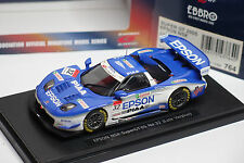 EBBRO SUPER GT 2005  EPSON NSX LATE VERSION #32 REF 764 1/43