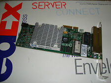 538696-B21 491176-001 539931-001 HP NC375T PCIE 4PT GIGABIT SERVER ADAPTER