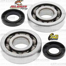 All Balls Crank Shaft Mains Bearings & Seals For Kawasaki KX 250 2005 Motocross