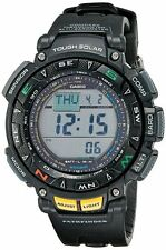 Casio G-Shock Men's Protrek Pathfinder Solar Triple Sensor Watch PAG240-1