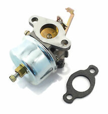 New CARBURETOR Carb for TECUMSEH Troy Bilt Horse TILLERS 5hp 6hp H50 H60 HH60