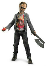 Crypt Walker Zombie Killer Gory Child Costume Medium 7-8