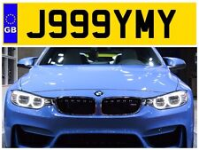 J999 YMY JAMY JIMMY JAMIE JIMS JAMES JAM JAMESY JIMMO PRIVATE NUMBER PLATE JAMS