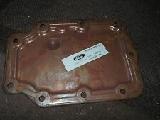 NOS 1963 - 1970 FORD FAIRLANE FALCON MUSTANG GALAXIE 3 SPEED TRANS TOP COVER PLA