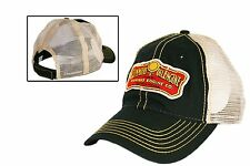 "Cummins Diesel ""Oil Engine"" Trucker Mesh Cap"