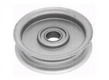 Flat Idler Pulley For Toro Wheel Horse 10-4975, 104975, 92-7104