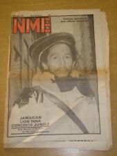NME 1979 NOV 10 BOB MARLEY JAM BLONDIE CURE DICKIES