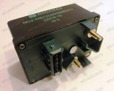 Glow Plug Relay Citroen C2 C3 C5 C8 Jumpy Berlingo Evasion 1.4 2.0 2.2 HDi 1.9D