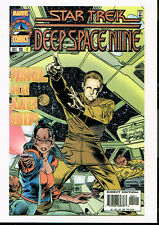 THE QUOTABLE STAR TREK DS9 COMIC BOOK CARD CB2