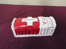 Papier Mache Missionary Collection Box - Missionary Bank