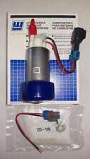 GENUINE WALBRO INTANK FUEL PUMP 460 LPH E85 F90000267 SILVIA S13 S14 S15 R33 R34