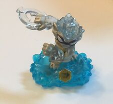 Skylanders Swap Force NITRO FREEZE BLADE *Water* Speed (Gold) Target Exclusive