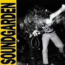 SOUNDGARDEN - LOUDER THAN LOVE (LP)   VINYL LP NEW+