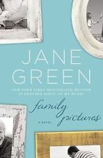 Family Pictures by Jane Green (2013, paperback) 1st Ed.