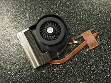 Sony Vaio VGN-FW235J CPU Fan and heat sink