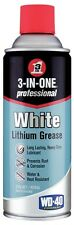 WD 40 3in1 White Lithium Grease 300g