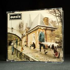 Oasis - Some Might Say - music cd EP