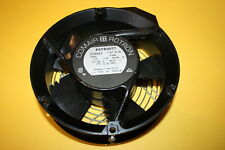 COMAIR ROTRON 028254 PT2B3 115V AXIAL FAN 172MM   4140-99-588-0088         ad2e