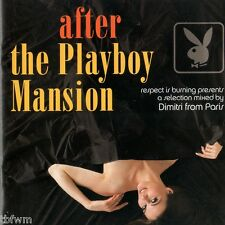 Dimitri From Paris - After The Playboy Mansion - 2CD MIXED - HOUSE DEEP HOUSE