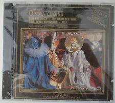 THE BEST OF OPERA CHOIRS - DON PASQUALE - THE BARTERED WIFE - AIDA - NEW CD