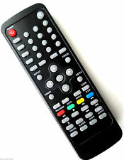 New Alba AELKDVD2288 , AMKDVD22PK LED TV / DVD COMBI Remote Control