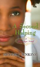 A Second Helping: A Blessings Novel (Center Point Premier Fiction (Lar-ExLibrary
