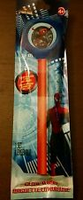 Marvel Spider-man 3 Glow Wands Age 4+ New 2013
