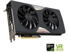 EVGA GeForce GTX 980 Ti 06G-P4-4998-RX 6GB CLASSIFIED GAMING w/ACX 2.0+, Wh