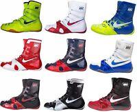 Botas Botas De Boxeo Nike Machomai Boxeo De Nike Botas Machomai 5R4jAL