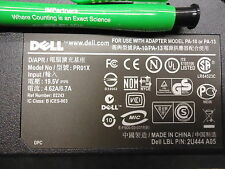 Dell PR01X 0HD062  Docking Station for Dell Latitude D-Family. 10 Pieces!