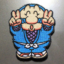 "Ninja Patch - 2.25"" x 2.65""  with Hook & Loop backing"