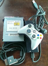 XBOX360 PHAT bundle PSU DRIVE SIGNAL CABLE (JOYPAD HAS BEEN SOLDE)